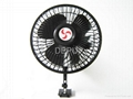 "6""  mini oscillating fan"