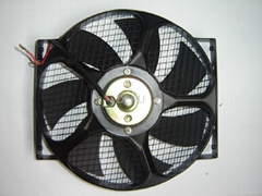 10寸通用型冷卻風扇