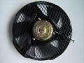 Bus Orbit Fan