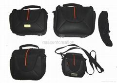 camera bag , SLR camera bag