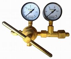 YQD-370氮气减压器