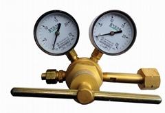 YQQ-25高壓氫氣減壓器