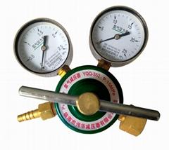 氫氣減壓器YQQ-352
