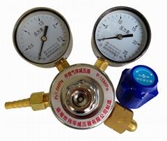 甲烷减压器