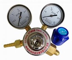 YQK-07空氣減壓器