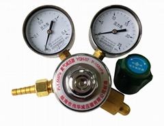 YQH-07氦氣減壓器