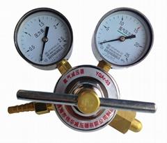 雙表頭氬氣減壓器YQAr-03