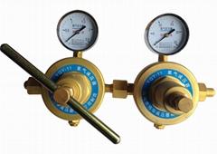 YQY-11雙級氧氣減壓器