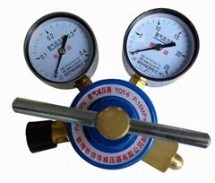 YQY-6氧氣減壓器