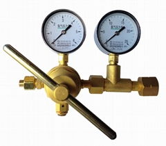 YQQ-370氫氣減壓器