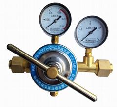 乙炔減壓器YQEG-224