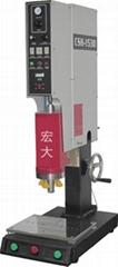 CSH-2020超聲波塑焊機20K超聲波機