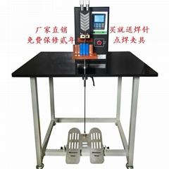 微電腦高頻逆變點焊機儲能點焊機電池點焊機