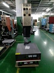 15K2600W超音波熔接機20K2000W超聲波塑焊機