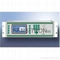 SENSITRON原裝進口可燃氣體和硫化氫等有毒氣體探測器控制主機 1