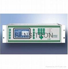 可燃氣體有毒氣體報警控制主機