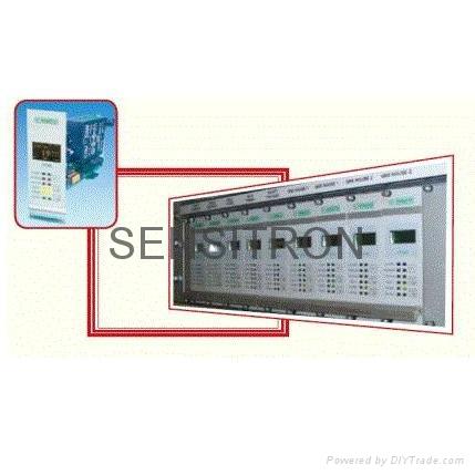 SENSITRON原裝進口可燃氣體和硫化氫等有毒氣體探測器控制主機 3