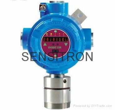 SENSITRON原裝進口可燃氣體和硫化氫等有毒氣體探測器 1