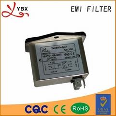 医疗设备专用电源滤波器