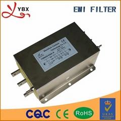 变频器专用电源滤波器