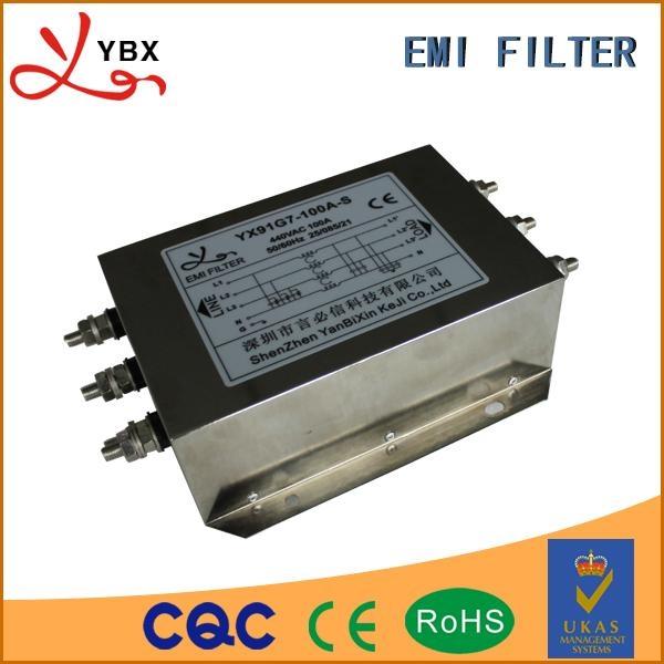 Inverter dedicated power supply filter 2