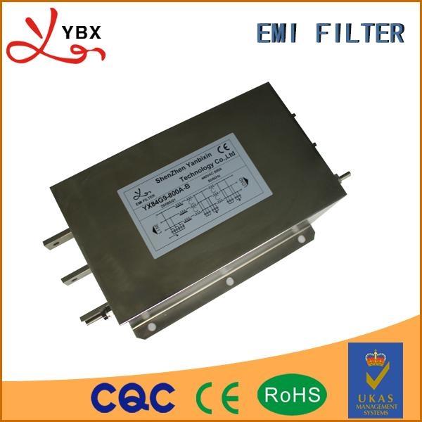 变频器专用电源滤波器 3