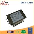 变频器专用电源滤波器 5