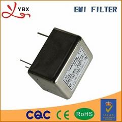 交流PCB板专用滤波器