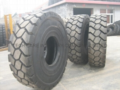 Container Handler Tyre