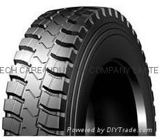 Radial Truck tyre 828