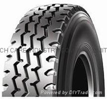 Tyre / Tire -- Radial Truck Tyre, TBR Tyre / TBR Tire, Radial Tire, Radial Tyre