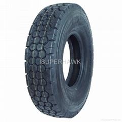 Truck Tyre  Radial Tyre  HK898