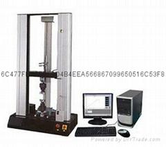 HX-6001PC电脑伺服系统拉力试验机