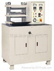 HX-6505A電動熱壓成型試驗機