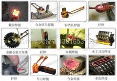高频焊刀机