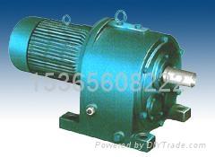 现货TY140同轴式硬齿轮减速机