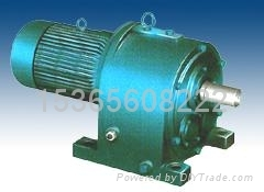 現貨TY140同軸式硬齒輪減速機