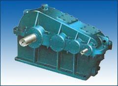 ZS系列圆柱齿轮减速机