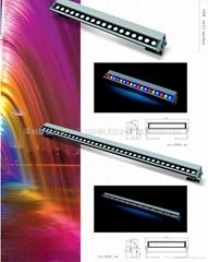 武漢LED洗牆燈