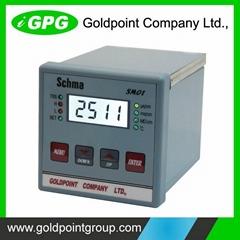 在线台湾金点SM01电导电阻率计