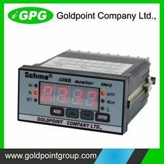 在线基本型电导电阻率仪