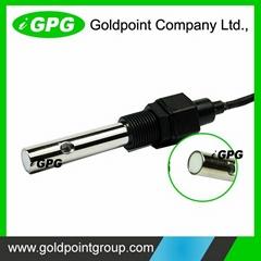 在线电导电阻率传感器