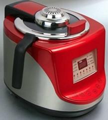 cooker/ multi cooker