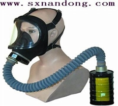 Full gas mask(NDXM1122)
