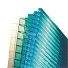 10毫米雙層陽光板