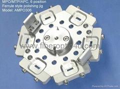 MPO/MTP/APC 內芯研磨盤