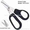 Fiber Kevlar Cutter