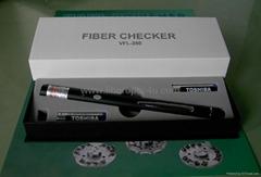 Fiber Checker_2.5 mm fer