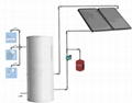 Seperated Solar Water Heater (GY-QB) 4