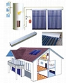 Seperated Solar Water Heater (GY-QB) 5